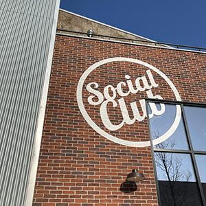 Le programme du Social Club