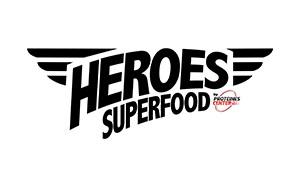 Heroes Superfood