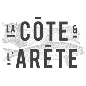 La Côte et l'Arête
