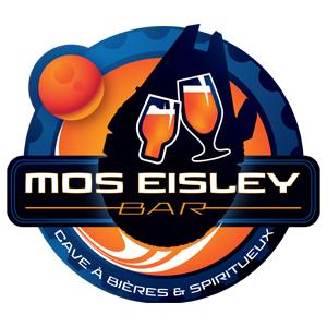 Mos Eisley Bar